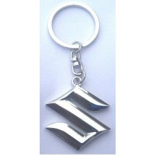 Abel Suzuki Car Logo Key Chain