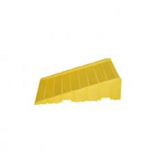 Sysbel Poly Spill Ramp, SPP001, Capacity: 2-4 Drum, Item Weight: 22 kg