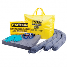 Sysbel Portable Spill Kit