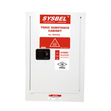 Sysbel Toxic Cabinet