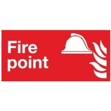 Aktion Sign Of Fire Point