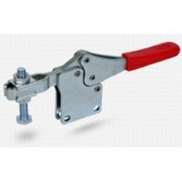 Toolfast Base Straight Hold Down Toggle Clamp, HDTC-50-BS
