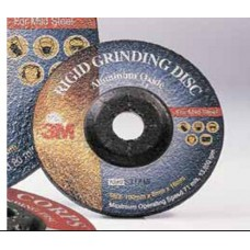 3M Rigid Grinding Disc