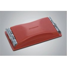 SANDMAX Hand Sanding Block With Clip On Fitting, JMD-SM -16585COHB