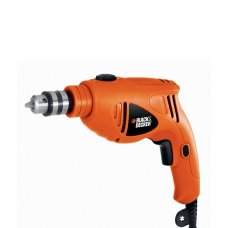 Black & Decker HD400 Hammer Drill 500W, 3000 rpm