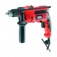Black & Decker KR704REK Hammer Drill 710W, 0-2800 rpm
