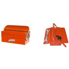 INDER Heavy-Type Tool Box Cabinets, P-367D