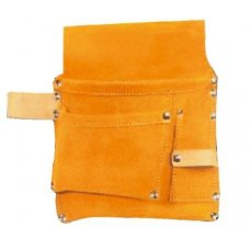 INDER Leather Handyman Tool Holster, P-1534A