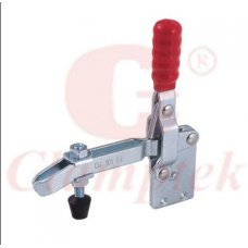 Clamptek 860 gram Vertical Handle Toggle Clamp, CH-101-EI
