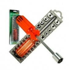 22Kart Multipurpose Screwdriver