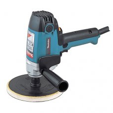 Makita Polisher, PV7000C, 180mm, 900 watts