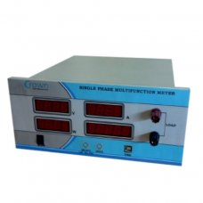 Crown Single Phase Multifunction Meter, CES 214