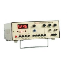 Crown VHF Oscillator For Lecher Wire Experiment, CES 307