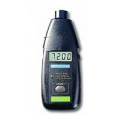 Crown Contact Type Digital Techo Meter, CEM DTC