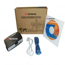 VPI Voice Logger USB Telephone Recorder, VPI01