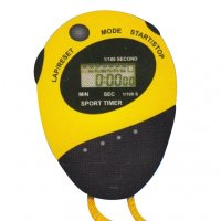 Winner Digital Pen and Pad Stop Watch, Pen Pad