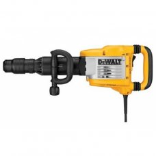 Dewalt Demolition Hammers, D25941K- 12 kg Demolition Hammer, Output Power 1600 W, Item Weight 12.85 kg