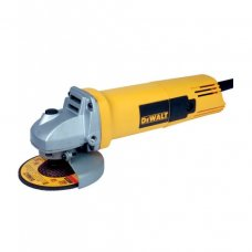 Dewalt Small Angle Grinders, DW810, Wheel Dia: 100 mm, 680 W