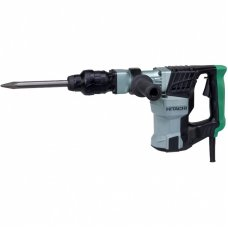 Hitachi Demolition Hammer, Power Input: 930W.