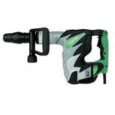 Hitachi Demolition Hammer, Power Input: 1,350W.