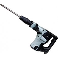 Hitachi Demolition Hammer, Power Input: 1,250W