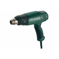 Metabo Hot Air Gun, H 16-500, 1400 W, 300-500°C/570-930°F