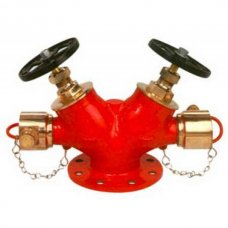 AFS Double Hydrant Valve GM