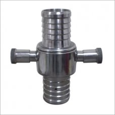 AFS Delivery Hose Coupling Stainless Steel