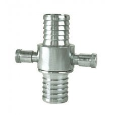 AFS Delivery Hose Coupling Aluminum