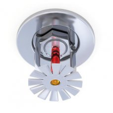 AFS Pendent Type Automatic Sprinkler