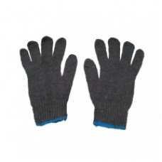 Camron Safety Knitted Hand Gloves, Item Weight: 35 gms