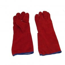 Camron Safety Full Leather Hand Gloves
