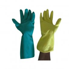 Camron Safety Rubber Gloves