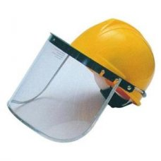 KT Helmet With Face Shield