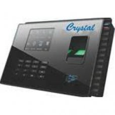 Crystal Biometric Time Attendance & Access Control With Finger+Card , CRY 91TA