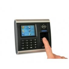 Enroid Biometric Time Attendance System, DS 100 C
