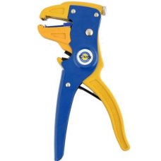 Amicikart Automatic Self Adjusting Cable Wire Insulation Stripper Cutter Tool