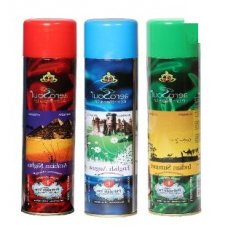 Aerosoul Combo Pack of Indian Summer & Arabian Nights Room Air Freshener, R/AS/AFW/ISAN/2