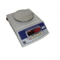 Accuweigh Micro Electronic Scale, MMS -6001