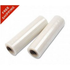 Solpack Stretch Film Roll, SF-07, 24 inches