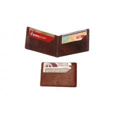 Asian Leather Card Holder, 21274