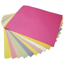 Alpine Coloured Pastel Sheets