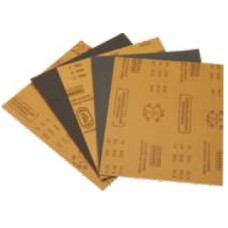 Cumi Silicon Carbide Water Proof Paper-Jawan-Dv371, 230 X 280 Mm