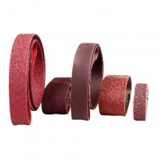 Cumi Alo Resin Cloth Belts- AJAX-Bj XG861, 150 X 1220 Mm, Abal2015001220, Grit: 120