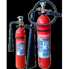 AFS Co2 Type Fire Extinguishers
