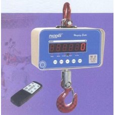 Aver Hanging Scale