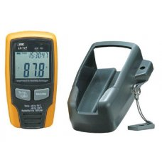 Link International Temperature And Humidity Data Logger , LI-172