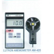 Bellstone Tester And Anemometer, AM-420