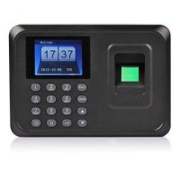 Agetech IC Card Biometric Time Attendance System