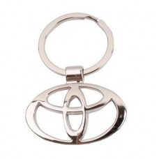 Abel Toyota Full Metal Key Chain